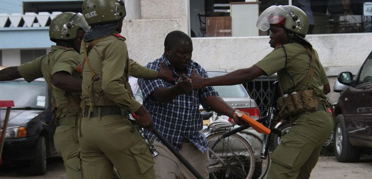 Open letter to the African Union on xenophobic attacks