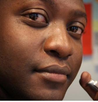 Face of Nqaba Matshazi
