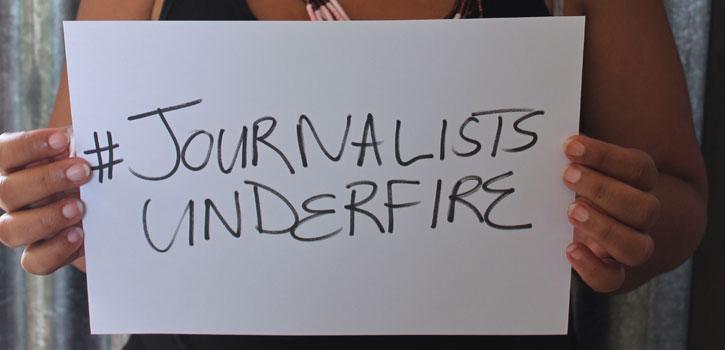 Zanu PF and Grace Mugabe attack the media