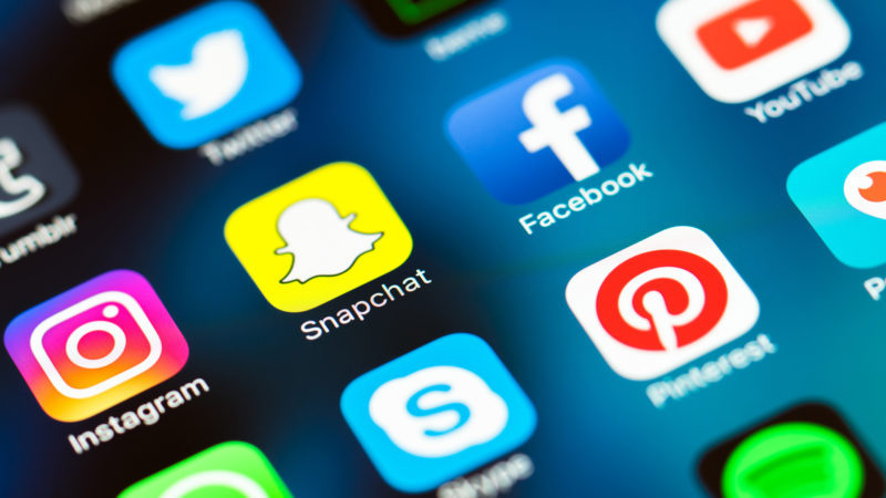 Statement on government threats to regulate abuse of social media
