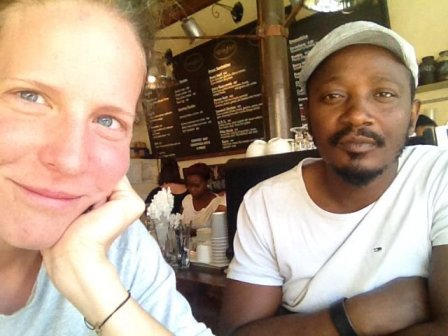 Journalist Mandimika granted bail