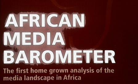 MISA launches African Media Barometer and 2016 Transparency Assessment Report