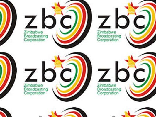 Zimbabwe Broadcasting Corporation Logo