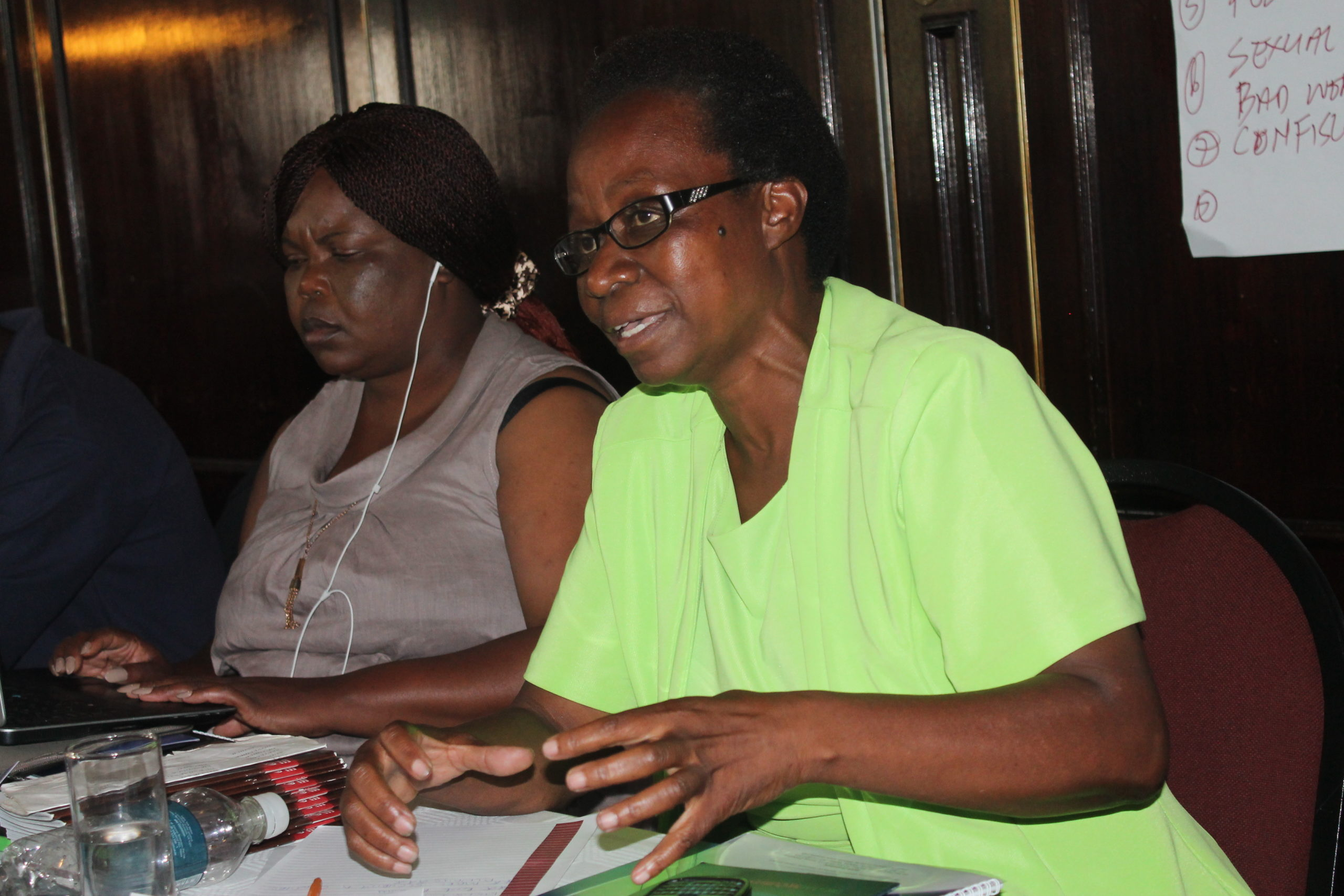 Journalists should always be security conscious – MISA Zimbabwe