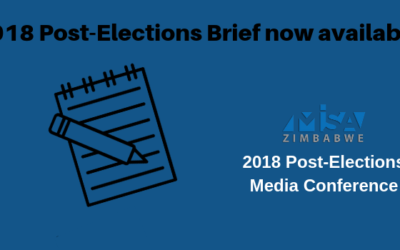 2018 Post-Elections Brief now available for download!