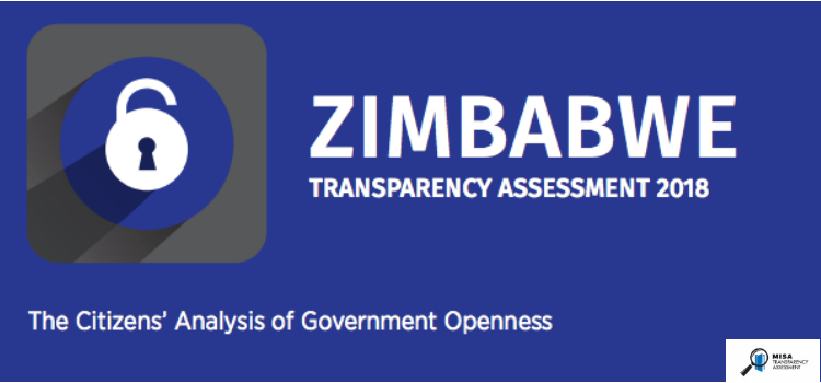 MISA Transparency Assessment report for 2018 now available!