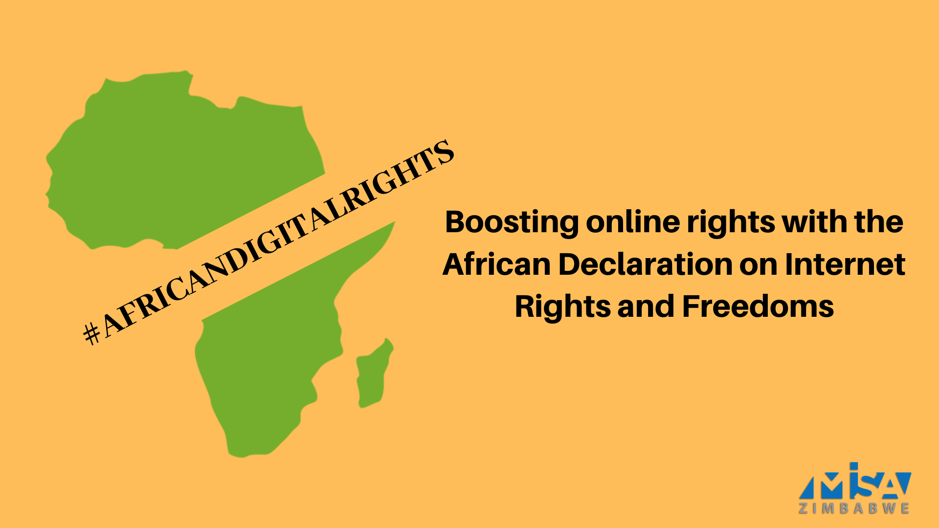 Boosting online rights with the African Declaration on Internet Rights and Freedoms