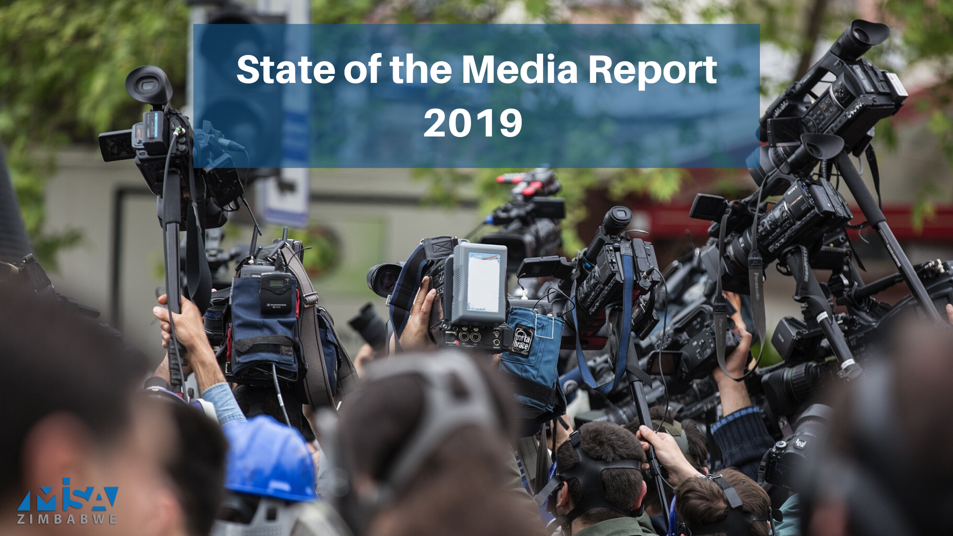 State of the media report 2019 available now!