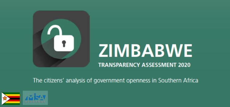 MISA Transparency Assessment report for 2020 now available