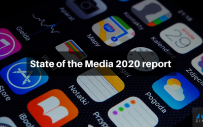 State of the Media 2020 report now available!