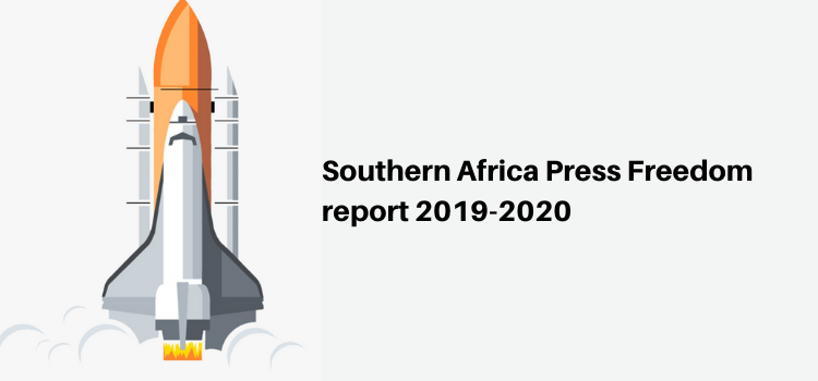 Southern Africa Press Freedom Report now available!