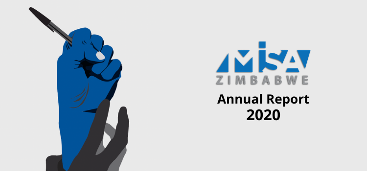 Annual report 2020 now available!