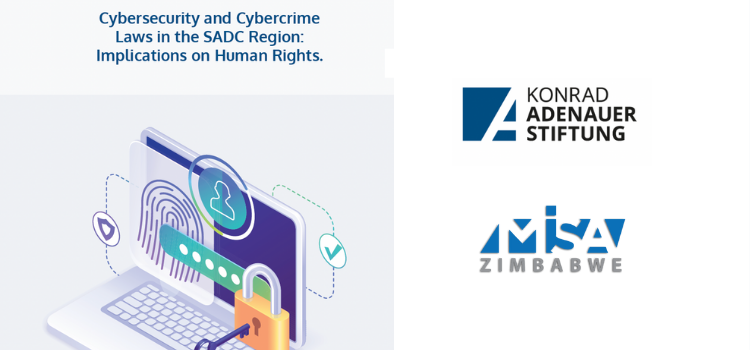 Report on Cybersecurity and Cybercrime in SADC now available!